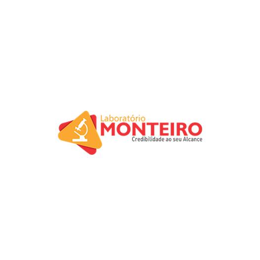 Laboratório Monteiro